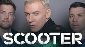 Bilety na koncerty Scooter