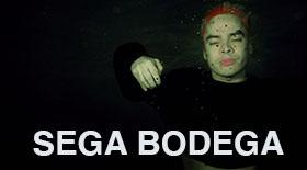 Bilety na koncert SEGA BODEGA w klubie Pogłos