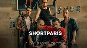 Bilety na Shortparis w Proximie!