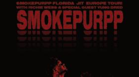 Bilety na koncert Smokepurpp