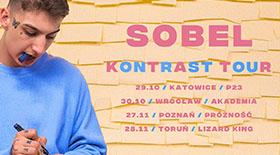 bilety na koncert Sobel