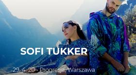 Bilety na koncert SOFI TUKKER