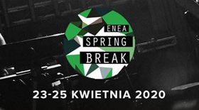 Bilety na Enea Spring Break