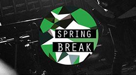 Bilety na Spring Break 2020