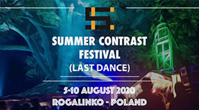 Bilety na Summer Contrast Festival 2020