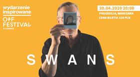 Bilety na koncert Swans
