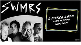 Bilety na koncert SWMRS w Proximie