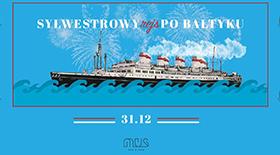 Bilety na Sylwestrowy rejs pod banderą MUS bar & view!