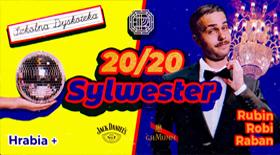 Bilety na BAL SYLWESTROWY 2020 w Próżności