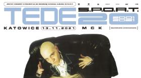 Bilety na koncert TEDE S.P.O.R.T. | KATOWICE