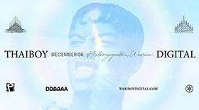 Bilety na koncert Thaiboy Digital w Hydrozagadce