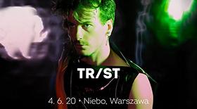 Bilety na koncert TR/ST