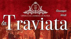 Bilety na Opera La Traviata