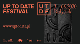 Bilety na Up To Date Festival 2020