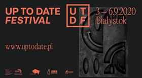 Bilety na Up To Date Festival 2020