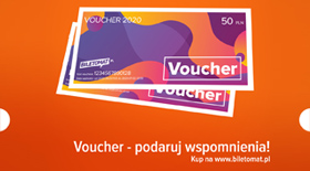 Voucher Biletomat
