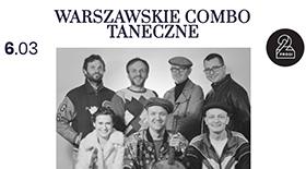 Bilety na Warszawskie Combo Taneczne w 2progach!