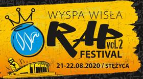 Bilety na Wyspa Wisła Rap Festival II