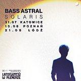 Bilety na koncerty - Bass Astral 2021