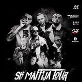 Bilety na koncerty SB MAFFIJA TOUR