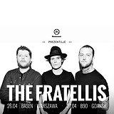 Bilety na koncerty The Fratellis