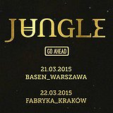 Bilety na koncerty Jungle