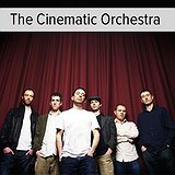 Bilety na koncerty The Cinematic Orchestra