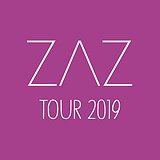 Bilety na koncerty Zaz!