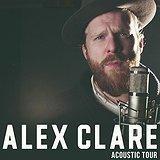 Bilety na koncerty Alex Clare