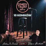 Bilety na Comedy Talent Show Komik 2021