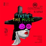 Bilety na SQ na Dziedzińcu: El Castillo! Pres. Taste The Music Night