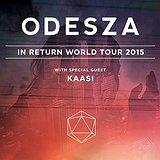 Bilety na koncerty Odesza