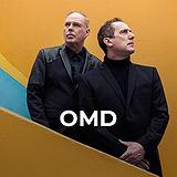 Bilety na koncerty OMD!