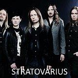 Bilety na koncerty Stratovarius