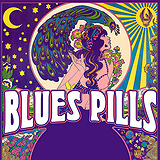 Bilety koncerty Blues Pills, Spiders, Ampacity