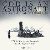 Bilety na God Is An Astronaut