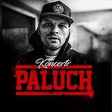 Bilety na koncerty - Paluch!