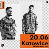 Bilety na koncerty Dwa Sławy