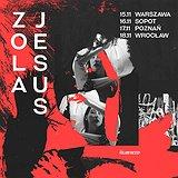 Bilety na koncerty: Zola Jesus!