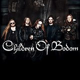 Bilety na koncerty Children Of Bodom