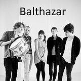 Bilety na koncerty zespołu Balthazar