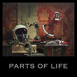 "Paul Kalkbrenner prezentuje: ""Parts of Life""!"