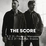 Bilety na The Score
