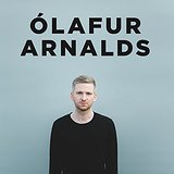 Bilety na koncerty: Olafur Arnalds!