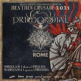 Bilety na Heathen Crusade 2021!