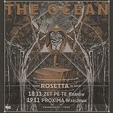 Bilety na koncerty: THE OCEAN!