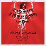 Bilety na: Circus Inferno - Resurrectio!