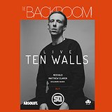 Bilety na: The Backroom pres Ten Walls live