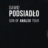 Bilety na koncerty Dawida Podsiadło