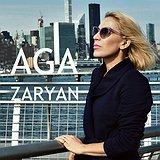 Bilety na koncerty: Aga Zaryan!
